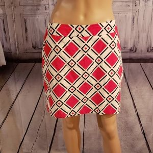 Loud mouth skort size 4